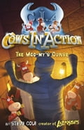 Cows in Action 2: The Moo-mys Curse