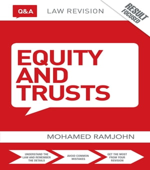 Q&A Equity & Trusts