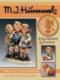 Offical M.I. Hummell Price Guide: Figurines & Plates (Home & Garden) photo