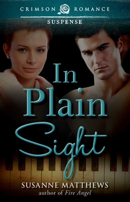 Book In Plain Sight by Susanne Matthews