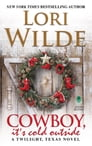 Cowboy, It's Cold Outside Cover Image
