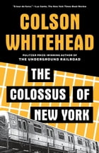 The Colossus of New York Cover Image