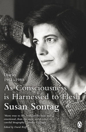 As Consciousness is Harnessed to Flesh Diaries 1964-1980