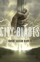City of Blades Cover Image