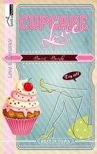 Cupcake Love by Berit Bonde