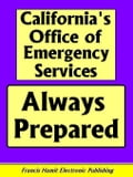 CALIFORNIAS OFFICE OF EMERGENCY SERVICES ALWAYS PREPARED
