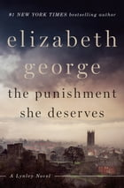 The Punishment She Deserves Cover Image