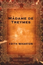 Madame de Treymes by Edith Wharton