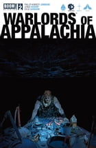 Warlords of Appalachia #2 by Phillip Kennedy Johnson