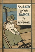 1230000273862 - W.W. Jacobs: The Lady of the Barge - Buch