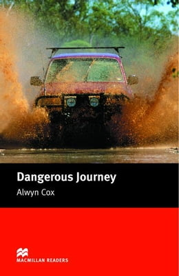 Book Dangerous Journey: Beginner ELT/ESL Graded Reader by Cox, Alwyn