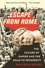 Escape from Rome Cover Image