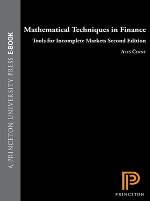 Mathematical Techniques in Finance Tools for Incomplete Markets