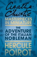 9780007526468 - Agatha Christie: The Adventure of the Italian Nobleman: A Hercule Poirot Short Story - Buch