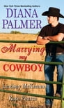 Marrying My Cowboy Cover Image