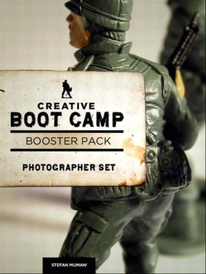 Creative Boot Camp 30-Day Booster Pack Photographer