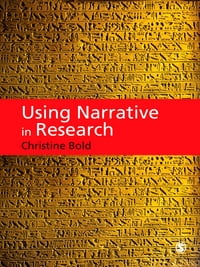 Using Narrative in Research