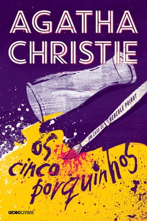 Os cinco porquinhos by Agatha Christie