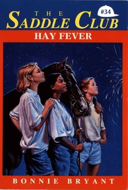 Book Hay Fever by Bonnie Bryant