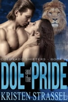 Doe and the Pride by Kristen Strassel
