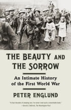 The Beauty and the Sorrow Cover Image