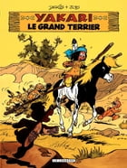 Yakari - tome 10 - Le Grand terrier by Job
