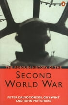 The Penguin History of the Second World War by Guy Wint