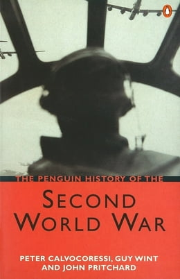 Book The Penguin History of the Second World War by Guy Wint