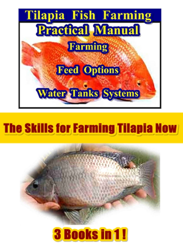 Fish Farming Book