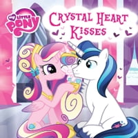 My Little Pony: Crystal Heart Kisses