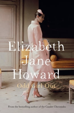 Book Odd Girl Out by Elizabeth Jane Howard