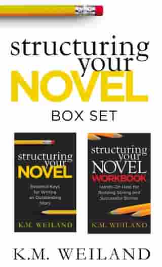 Structuring Your Novel Box Set: How to Write Solid Stories That Sell