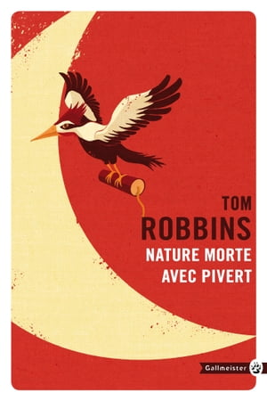 Nature morte avec pivert by Tom ROBBINS