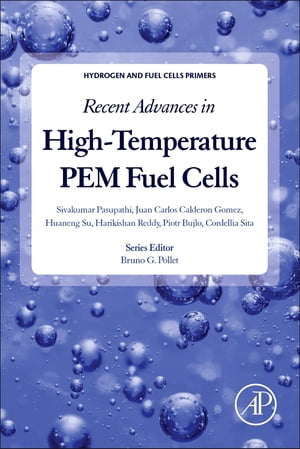 Recent Advances in High-Temperature PEM Fuel Cells