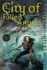 City of Fallen Angels Cover Image