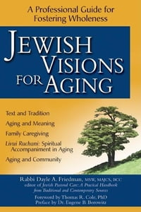 Jewish Visions for Aging