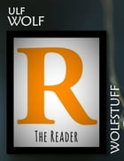 The Reader by Ulf Wolf