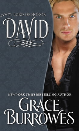 Book David: Lord of Honor by Grace Burrowes