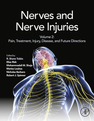 Nerves and Nerve Injuries Vol 2: Pain,  Treatment,  Injury,  Disease and Future Directions
