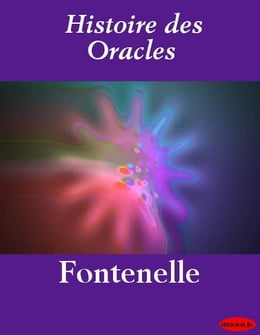 Book Histoire des Oracles by eBooksLib