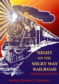 Night on the Milky Way Railroad by Miyazawa Kenji d8af6df3-2f2b-4d3b-a4bc-2abc473960c4