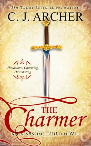 The Charmer: An Assassins Guild Novel