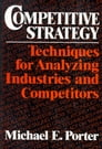 Competitive Strategy Cover Image