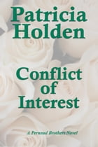 Conflict of Interest by Patricia Holden