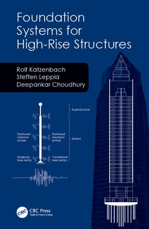Foundation Systems for High-Rise Structures