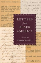 Letters from Black America by Pamela Newkirk