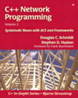 C++ Network Programming, Volume 2