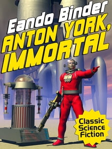 Anton York, Immortal