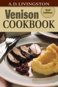 Venison Cookbook