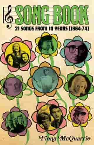 Song Book: 21 Songs From 10 Years (1964-74)